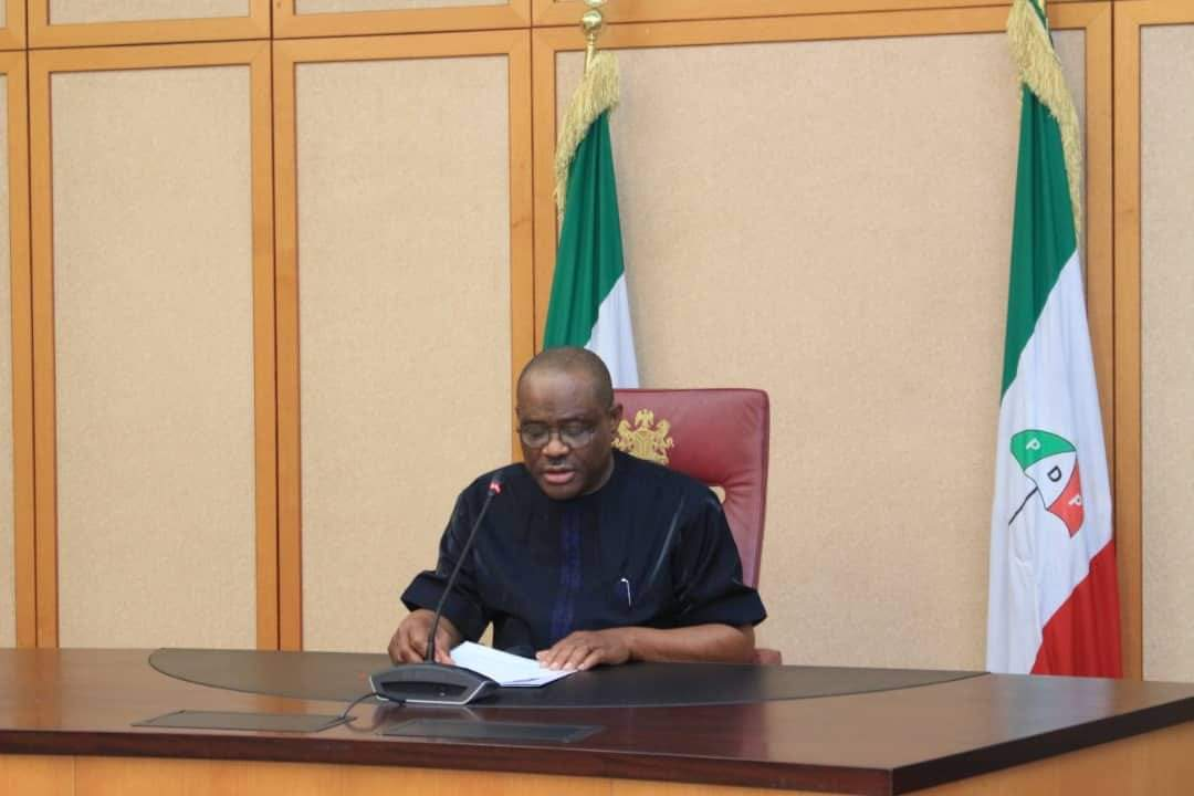 Governor of Rivers State