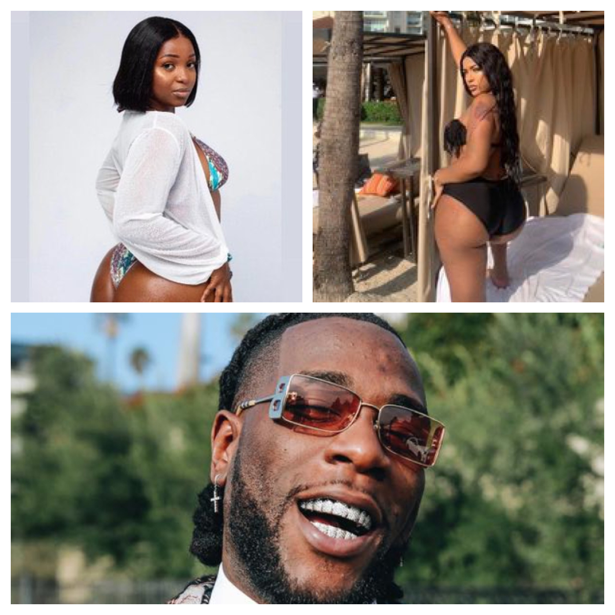 burna boy cheated on stefflon